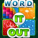 4 pictures one word - Word It Out