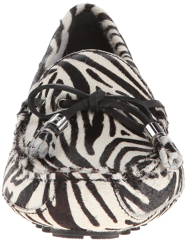 Cole Haan Women's Grant Moccasin B000MQ6RSG 5.5 M US|Zebra Haircalf