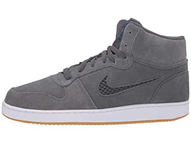 7aeb16a62ef Nike Men s Ebernon Mid Premium Basketball Shoes (8.5 M US