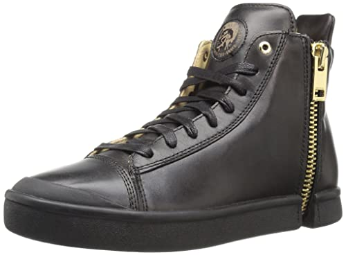 447b5d0f6ff1eb Diesel Men s Zip-round S-nentish Fashion Sneaker  Amazon.ca  Shoes ...