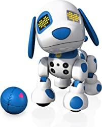 Top 10 Best Robot Pets For Kids (2021 Reviews & Buying Guide) 4