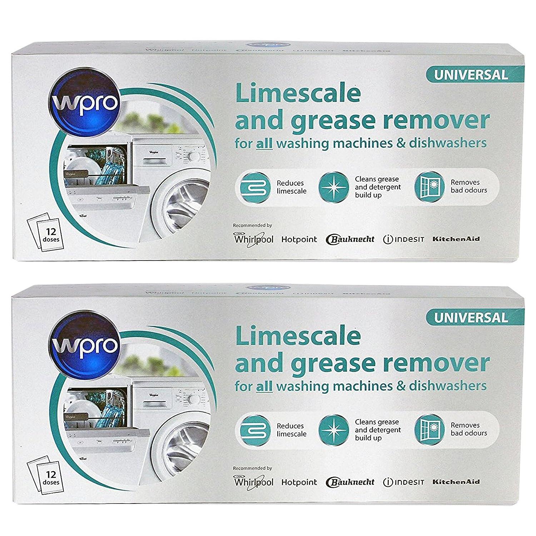 Hotpoint lavadora 3 en 1 Descalcificador de cal y detergente para ...