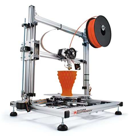 3drag - Impresora 3d versión 1.2 - (Kit - Impresora 3d versión 1 ...