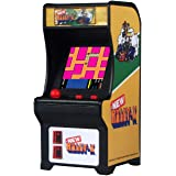 Tiny Arcade New Rally X