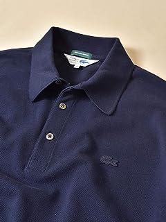 Lacoste Classic Knit Rib Polo 112-12-1021