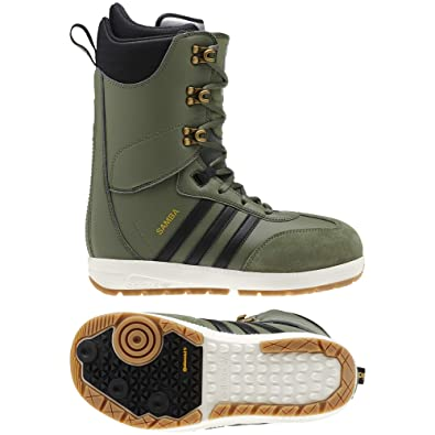 97bb42308562 adidas Men s Boots Green Green  Amazon.co.uk  Shoes   Bags