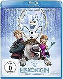 Die Eiskönigin - Völlig Unverfroren [Blu-ray]