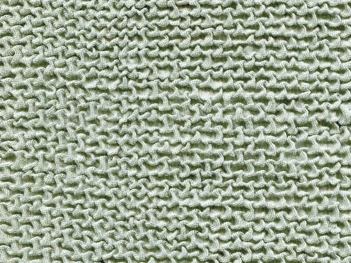 Belmarti Bielastico Color avorio C01 Beige Copridivano angolare Milan