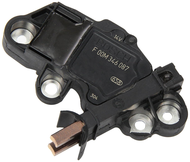 Bosch F00M346087 El Transistor Regulator