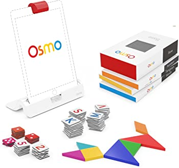 Osmo Gaming System Genius Kit