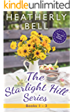 The Starlight Hill Anthology 1-3 (Starlight Hill Collection Book 1)