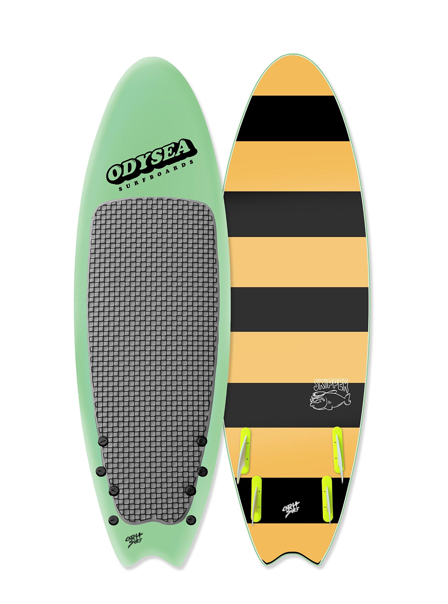 Catch Surf WKSODY60MT17 Wake Surfer-Odysea 6'0