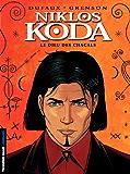 Niklos Koda - Tome 2 - Le Dieu des chacals