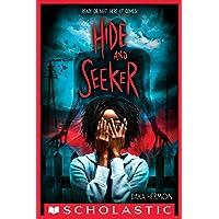 Hide and Seeker