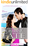 "Crossed Fate: ""Before I knew the meaning of love, I loved you""  (Silent moments Book 1)"