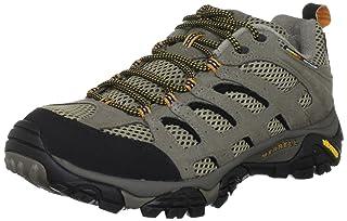 ... Menu0027s Moab Ventilator Hiking Shoe