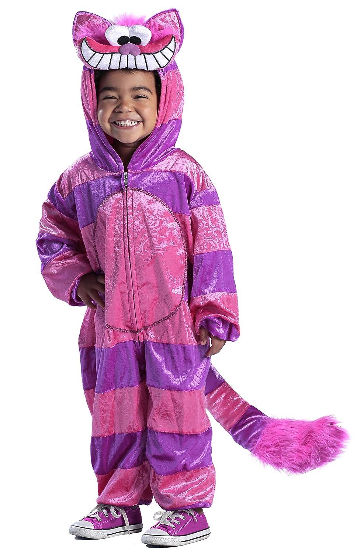 entrega rápida Púrpura 18 Meses Meses Meses T Gato de Cheshire para niña  moda