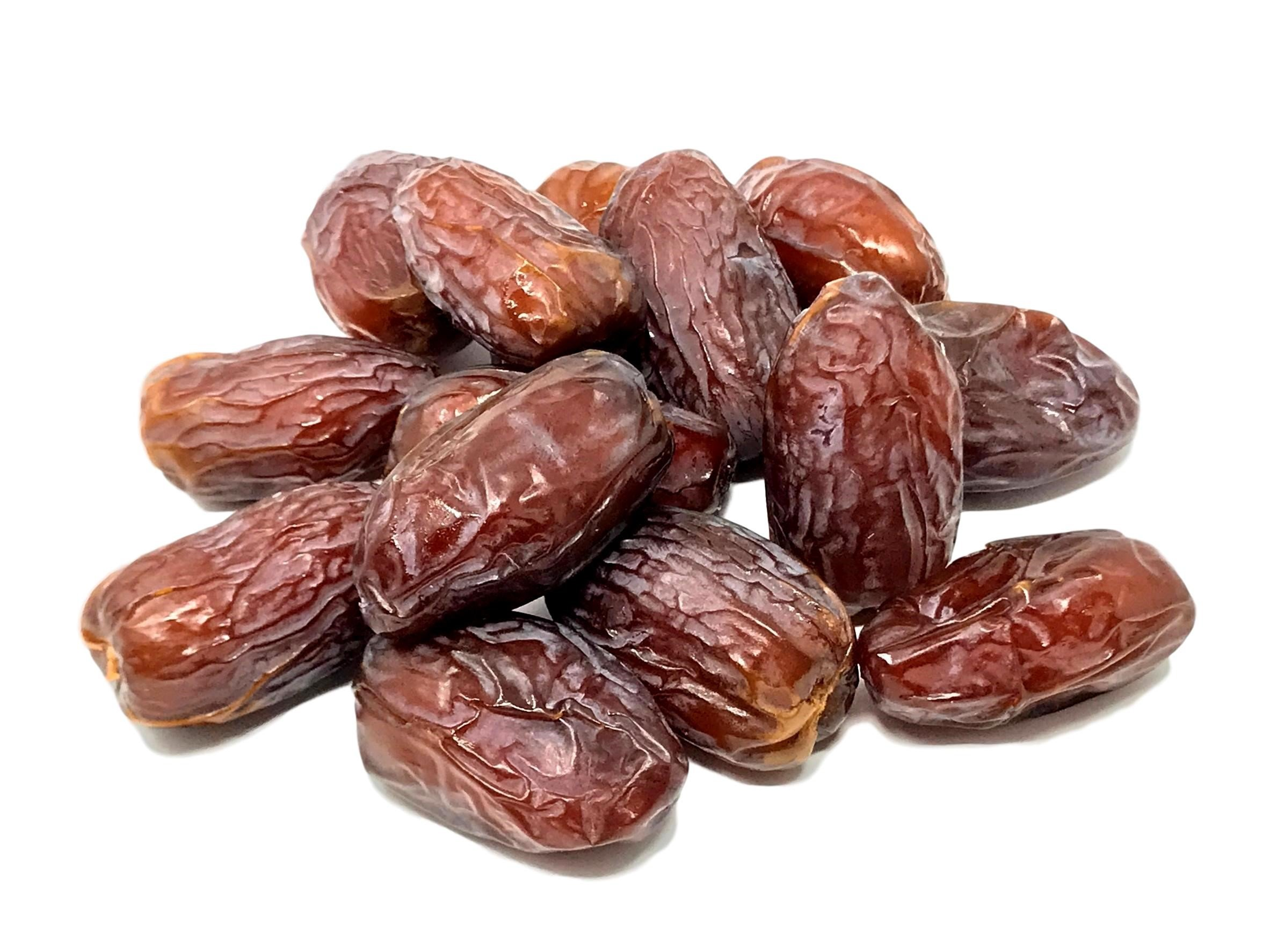 NUTS U.S. - Organic California Medjool Dates (1 LB)