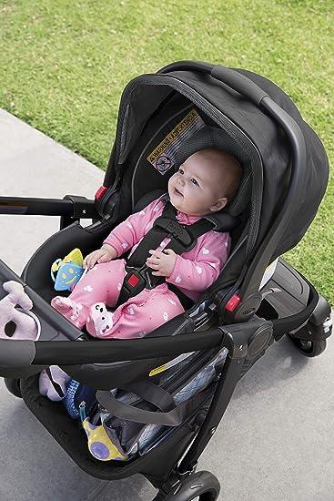Amazon.com: Graco Modes coche de bebé, Solar: Baby