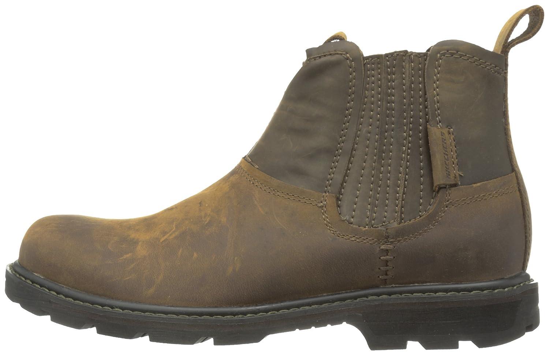 Skechers Skechers Skechers Blaine Orsen Herren Kurzschaft Stiefel 374d18