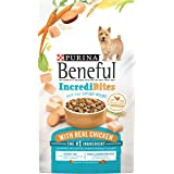 Purina Beneful IncrediBites for Small Dogs With Real Chicken