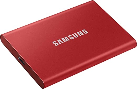 Samsung T7 Portable Ssd 2tb Up To 1050mb Computers Accessories