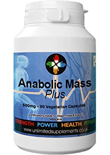 Pro Anabolic - Strongest Legal Testosterone Booster without