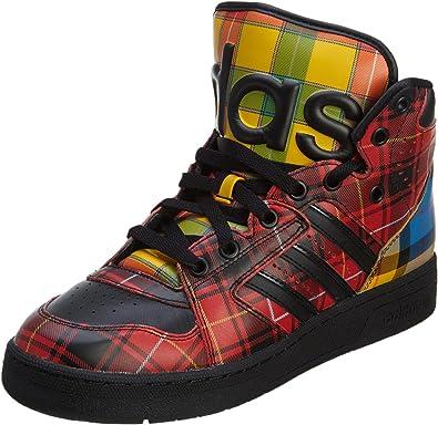 adidas JS Instinct HI by Jeremy Scott