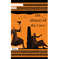 The Allegory of the Cave (Illustrated)