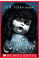 The Collector Kindle Edition