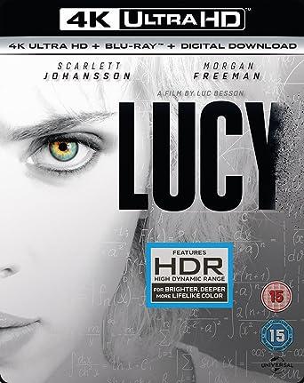 Amazon In Buy Lucy 4k Uhd Blu Ray Blu Ray Digital Download