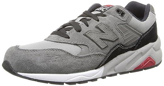 new balance grau schwarz