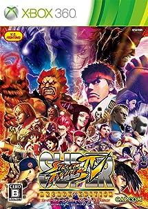 super street fighter 4 arcade edition pc
