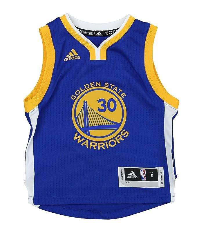 adidas NBA Golden State Warriors Stephen Curry, Alero de los ...