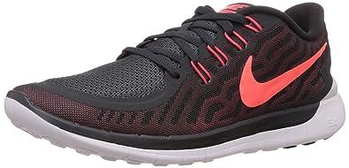 new styles 485e1 0c54d Nike Men's Free 5.0 Running Shoes