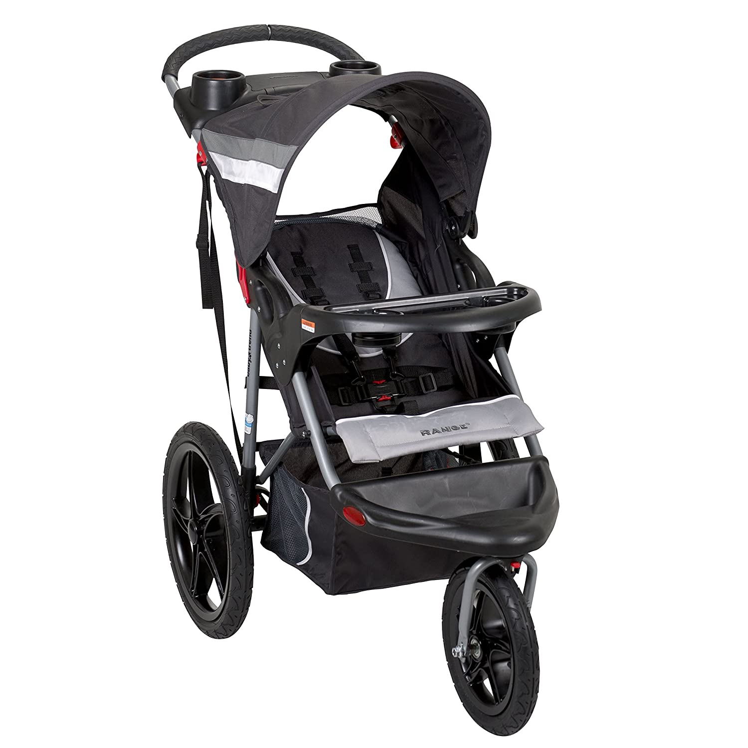 How To Choose The Best Stroller For Toddler Of 2017 4