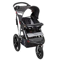 Baby Trend Range Jogging Stroller Liberty