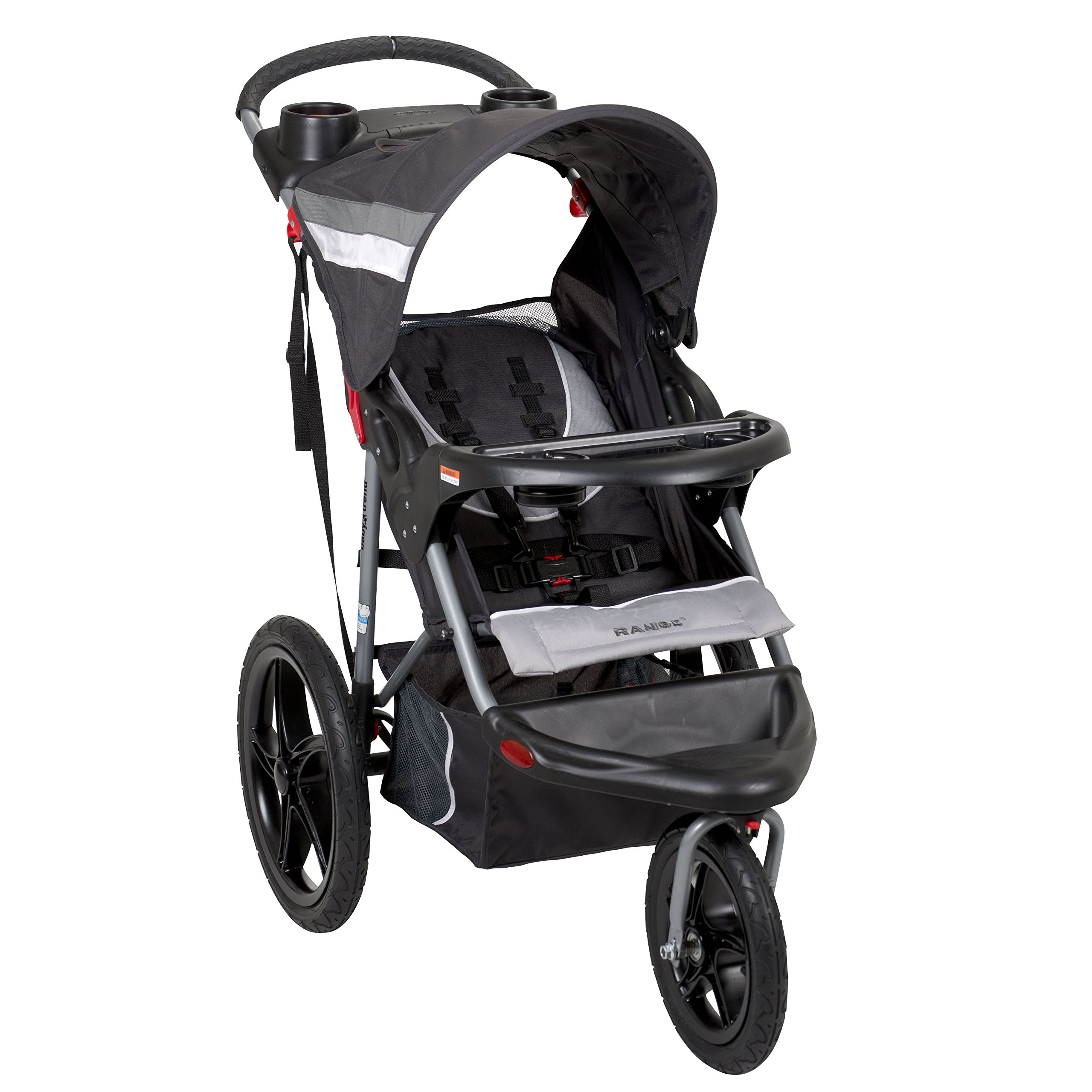 Baby Trend Range Jogging Stroller, Liberty by Baby Trend (Image #1)