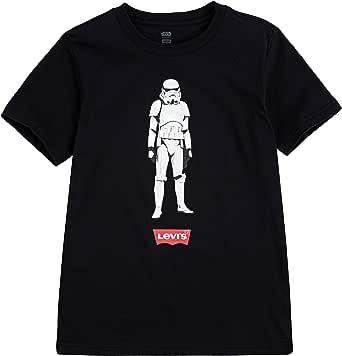 Levi's Boys' Little Graphic T-Shirt