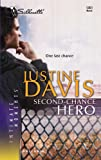 Second-Chance Hero (Silhouette Intimate Moments No. 1351) (Redstone, Incorporated)