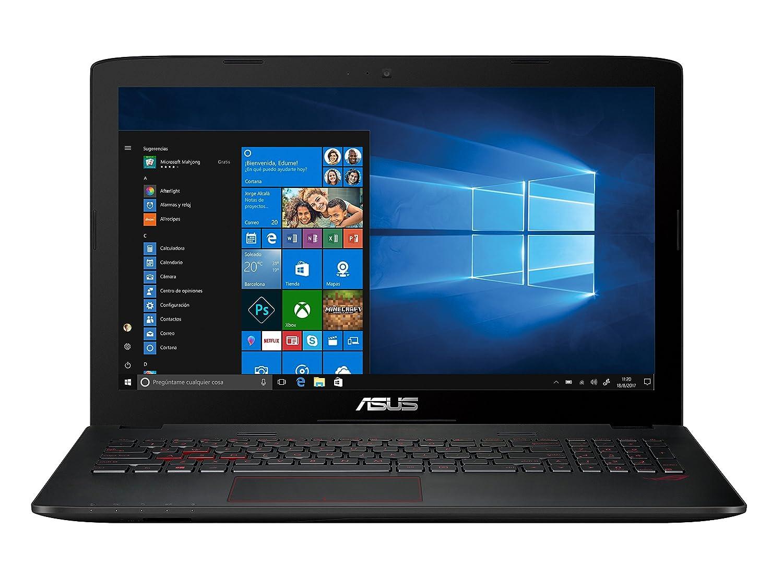 ASUS GL552VX(KBL)-DM477T - Ordenador portátil de 15.6 ...