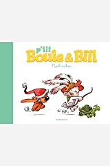 P'tit Boule & Bill - Noël indien (French Edition) Kindle Edition