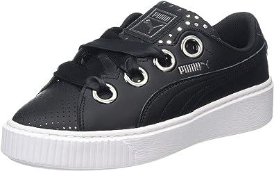 PUMA Women's Low-Top Sneakers