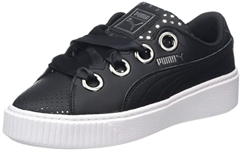 d504975e61df Puma Women s s Platform Kiss Ath Lux WN s Low-Top Sneakers  Amazon ...