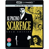 Scarface 1983 - 35th Anniversary
