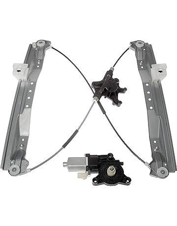 Ford fiesta 2//3 Puertas Kit Conjunto De Reparación Regulador de Ventana Eléctrica Delantero Izquierdo