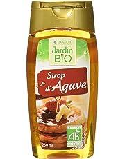 Jardin Bio Sirop d'Agave 350 g