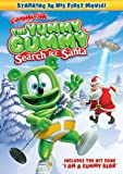 The Yummy Gummy Search For Santa [DVD]