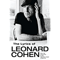 The Lyrics of Leonard Cohen: Enhanced Edition (English