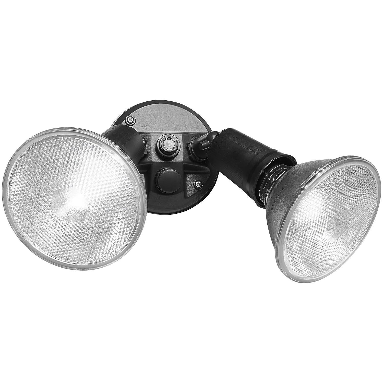 Brinks 7105B 2 Head Par Dusk to Dawn Light [並行輸入品]   B016BYV23M